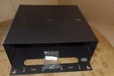 Black Box RM356A-R2 Low-Profile Side Wallmount Cabinet Enclosure