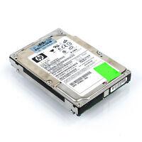 HP 375863 72GB SAS 2.5  10K RPM Enterprise Hard Drive 430165 375696 3.0Gb