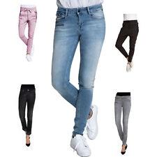 Zhrill und Coccara 3er Mix Damen Jeans 3x unterschiedliche Hosen Non Denim