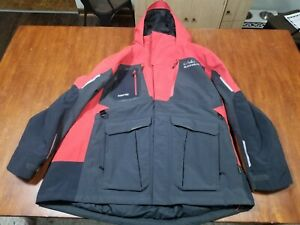 Cabela's Mens GORE-TEX Guidewear Xtreme Late Season Parka Jacket 4XL
