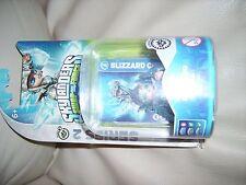 Skylanders Swap Force Plastic Figure Blizzard Chill