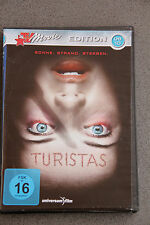 TV Movie Edition 06/10: Turistas - Sonne. Strand. Sterben. (Horror-Thriller)