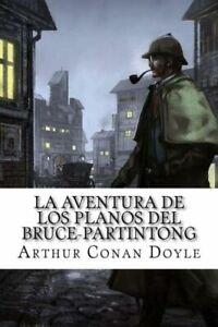 La Aventura De Los Planos Del Bruce-Partintong