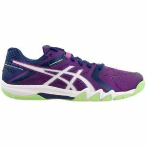 ASICS Gel-Court Control Volleyball  Womens Volleyball Sneakers Shoes Casual   -