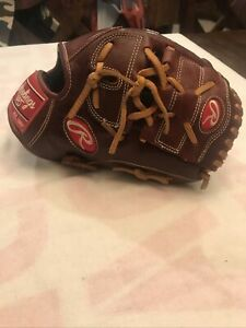 """Rawlings Heart Of The Hide PRO1175-9P 11.75"""""""