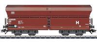 Märklin H0 4624 Offener Selbstentladewagen Fals 167 der DB Neu