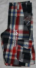 *NWT* Boy's Generra Cargo Prepster Fit Shorts, Variety of color and size