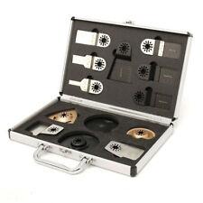 13pcs Multitool Tool Saw Blades Kit for Fein Multimaster Bosch Makita New
