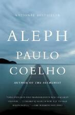 Aleph by Paulo Coelho, Margaret Jull Costa (translator)