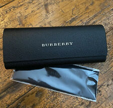 Burberry - Glasses / Sunglasses Case With Polishing Cloth