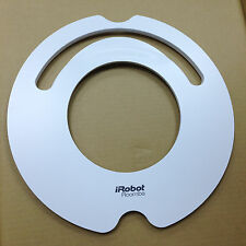Used  Roomba 500 600 White Faceplate  550 560  555  530  535 630 650 655