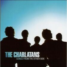 The Charlatans UK - Songs from the Other Side [New CD] UK - Import