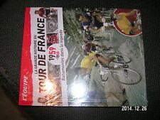 L'Equipe raconte La grande histoire du TOUR DE FRANCE 1959/60 BAHAMONTES