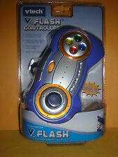 NEW: VTech V. Flash CONTROLLER  Home Edutainment System  Left or Right Hand Play