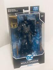 DC Multiverse BATMAN 7? Gold Label Collection McFarlane Walmart Exclusive New