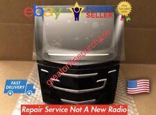 🔴Repair Service🔴 Cadillac Cue Radio Touch Screen Ats Cts Elr Escalade Srx Xts (Fits: Cadillac)