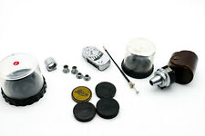 Lot of various Leica accessories.