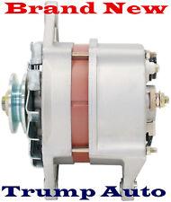 BXU2455A Universal Alternator Iveco 24V 55A