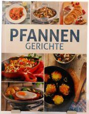 Pfannen Gerichte + Kochbuch + Rundum gut und lecker + Einfach und schnell (8)
