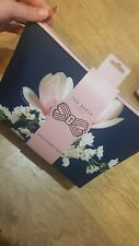 Ted Baker womens large wash Bag BRAND NEW With Tags