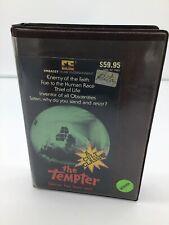 The Tempter Betamax Cult Classic Horror