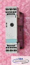Siemens Sirius Zeitrelais Typ 3RP1511-2AP30 / E-Stand: 01