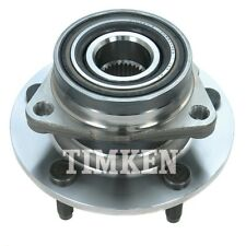Wheel Bearing and Hub Assembly fits 1994-1999 Dodge Ram 1500  TIMKEN