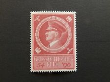 GERMANY 1944 Hitlers 55th Birthday M/Mint Stamp SG875
