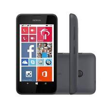 New Condition Nokia Lumia 530 - Grey (Unlocked) Smartphone + 12 Months WARRANTY