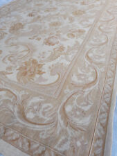 ⚜️ Large Laura Ashley Gold Baroque Rug ~ Timeless Classic ⚜️