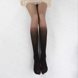Women Silk Stockings Spring Autumn Fashion Thin Velvet Tights Seamless