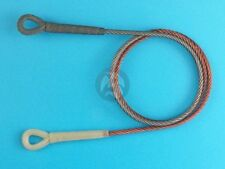Eureka Xxl 1/35 Towing Cable Set for Elefant German Tank Destroyer Wwii Er-3527