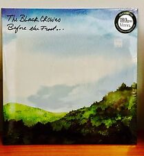 Before the Frost/Until the Freeze - The Black Crowes LP  ( SEALED VINYL ) NEW