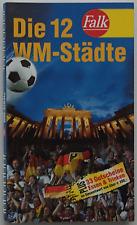 Falk - Die 12 WM-Städte / Fußball-WM 2006