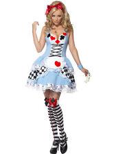 Alice in Wonderland Disney Costumes for Women