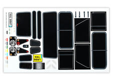 Traxxas Land Rover Defender Decals TRA8012