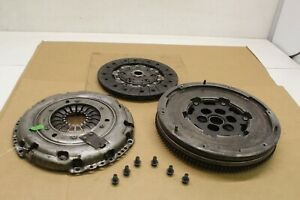 2016 2017 2018 Ford Focus RS oem complete clutch assembly with flywheel
