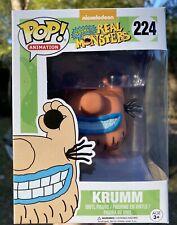 AAAHHH!!! Real Monsters - Krumm #224 Funko Pop Vinyl New in box