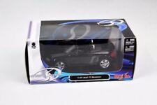 Maisto Modellautos, - LKWs & -Busse als Standmodell von Audi