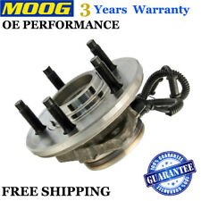 Moog Front Wheel Hub Bearing Assembly w/ ABS fits Ford Lincoln Mercury 515050