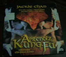 Jackie Chan El Aprendiz De Kung-Fu película original dvd