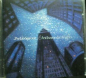 Prefab Sprout-Andromeda Heights,1997,CD