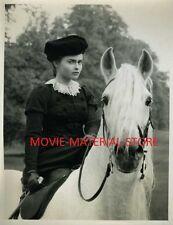 "Helena Bonham Carter A Hazard Of Hearts Original 7x9"" Photo #K5898"