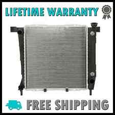 """1062 New Radiator for Ford Ranger 85-94 2.0 2.3 L4 (1 Core Thickness)"""""""