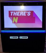 Touchtunes Playdium Jukebox