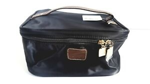 "Silk'n Medium Travel Bag Charcoal 9"" x 6"" x 5""  NEW!"