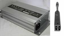 Neu 36v Elektrisch Ezgo Golf Rolle Batterieladegerät 18A 36 Volt 18 Powerwise