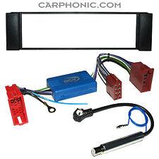 AUDI A2 A3 A4 A6 A8 TT RADIO SOUNDSYSTEM ADAPTER ANTENNENADAPTER CONCERT CHORUS