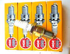 4 Pack nuevo genuino Ngk bujías de repuesto Bpr6es Stock No. 7822 precios del comercio