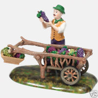 """Department 56 Snow Village """"Ready For Picking"""" (799971)"""